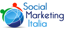social marketing italia logo